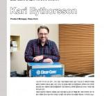 CLEAR-COM의 신제품과 미래전략에 대해 논하다(feat. AVMIX 2020년 1월호 기사)